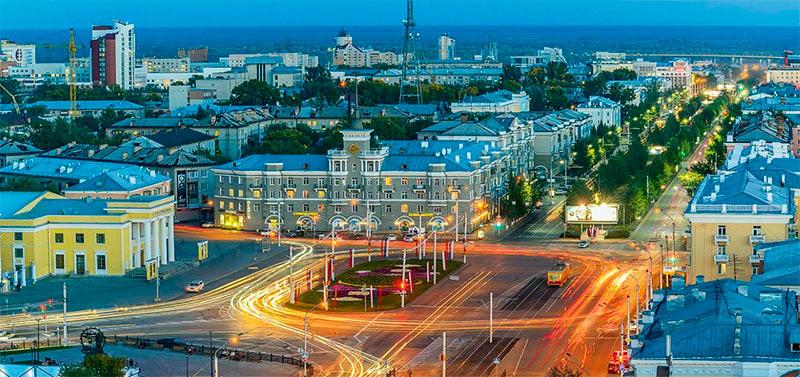 Питерская компания «Контодор» разработала схему организации дорожного движения