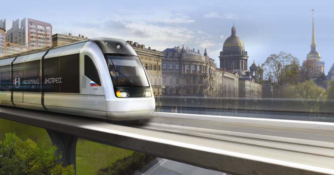 В Северной столице состоялся Международный инновационный форум пассажирского транспорта SmartTRANSPORT 2019