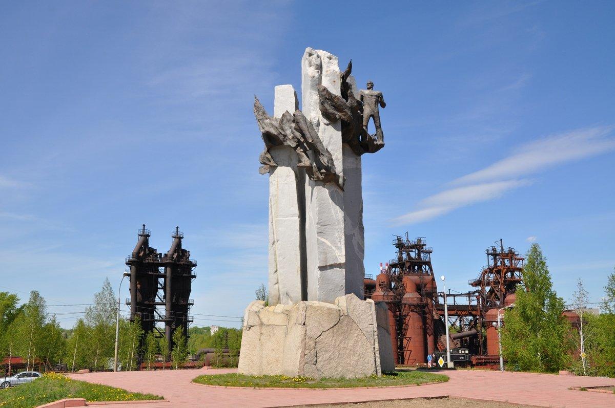 Организация дорожного движения в городе Нижнем Тагиле Свердловской Области