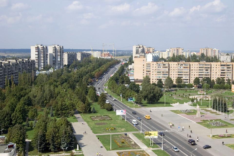 КСОДД муниципального образования «Город Железногорск» Курской области успешно разработан