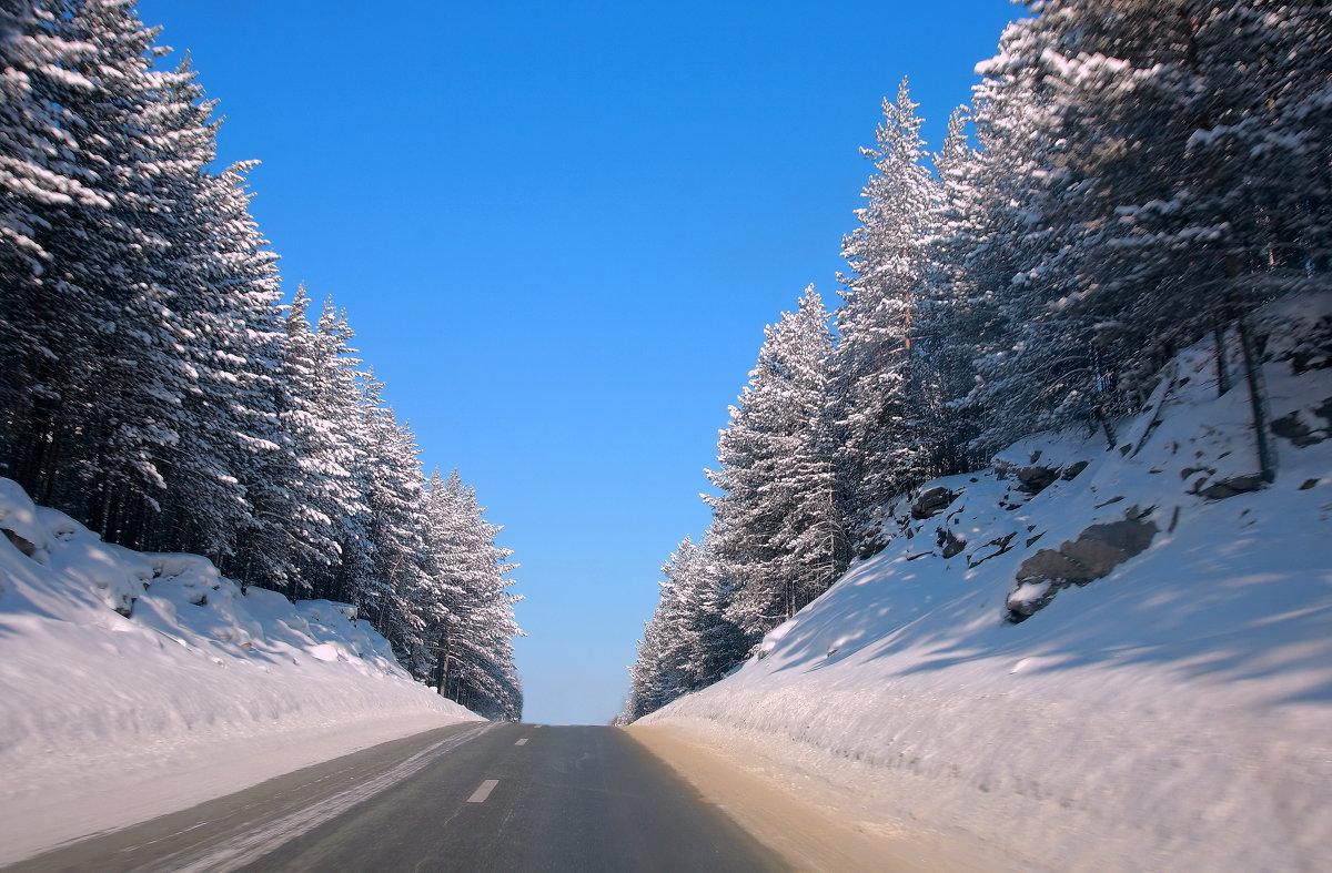 Завершены работы по паспортизации автомобильных дорог общего пользования местного значения, расположенных на территории Корткеросского района Республики Коми.